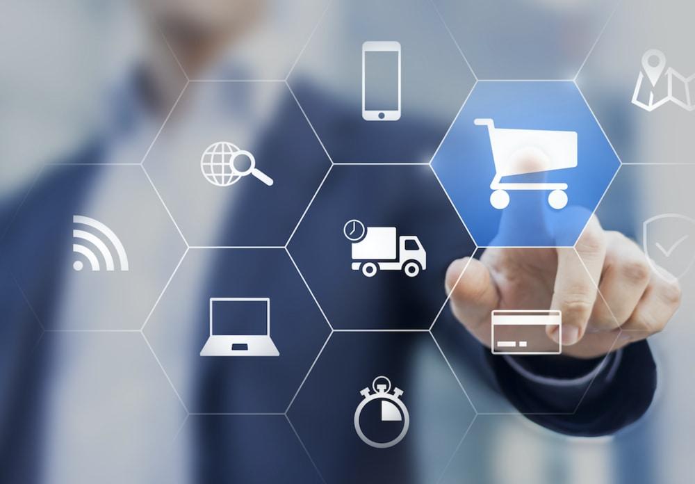 Magazzino Automatico per e-commerce